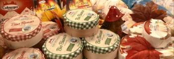 Käse für die Welt – Die Milchwerke Oberfranken bei der Oberfranken Ausstellung 2018 in Coburg
